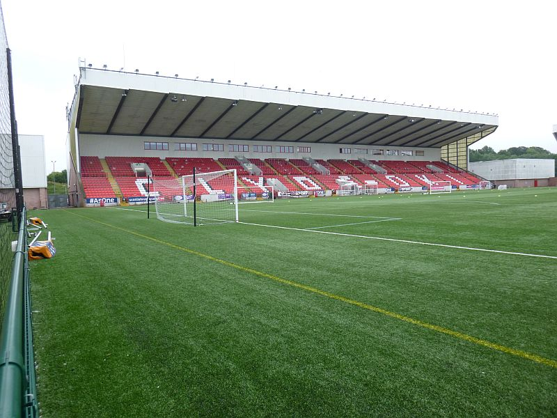 grounds clyde 6