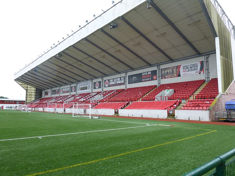 grounds clyde 7