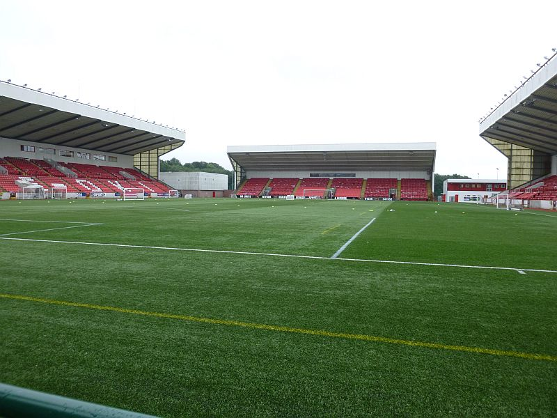 grounds clyde 8