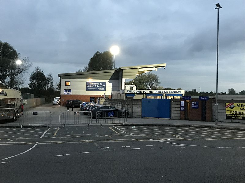 grounds curzon 5