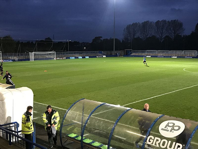 grounds curzon 9