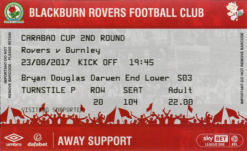 tickets1718 blackburn