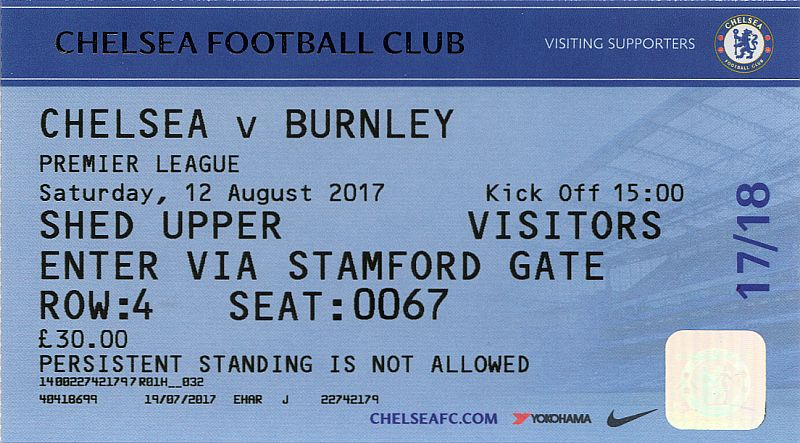 tickets1718 chelsea