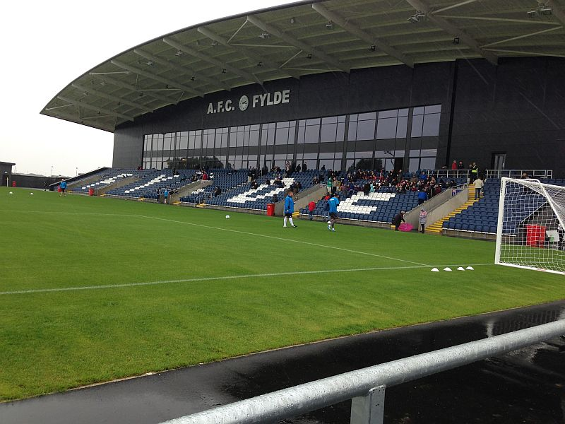 grounds fylde 1