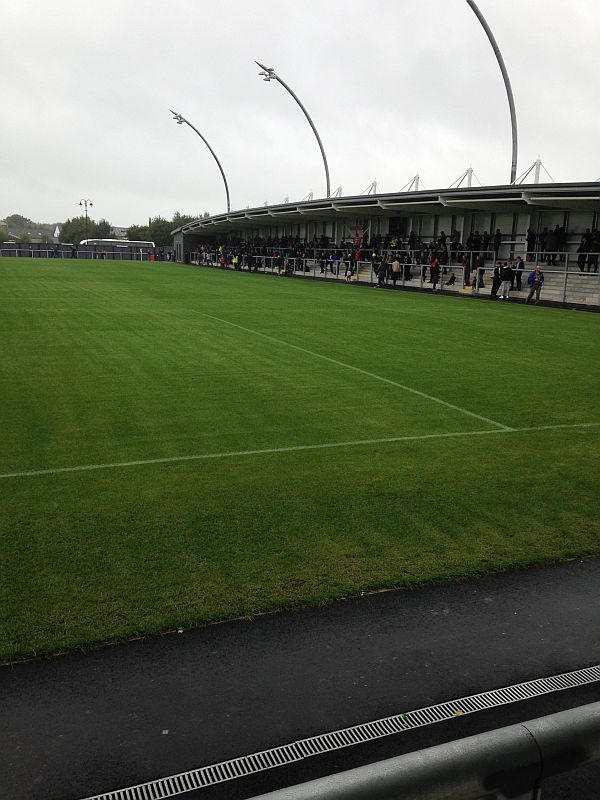 grounds fylde 3