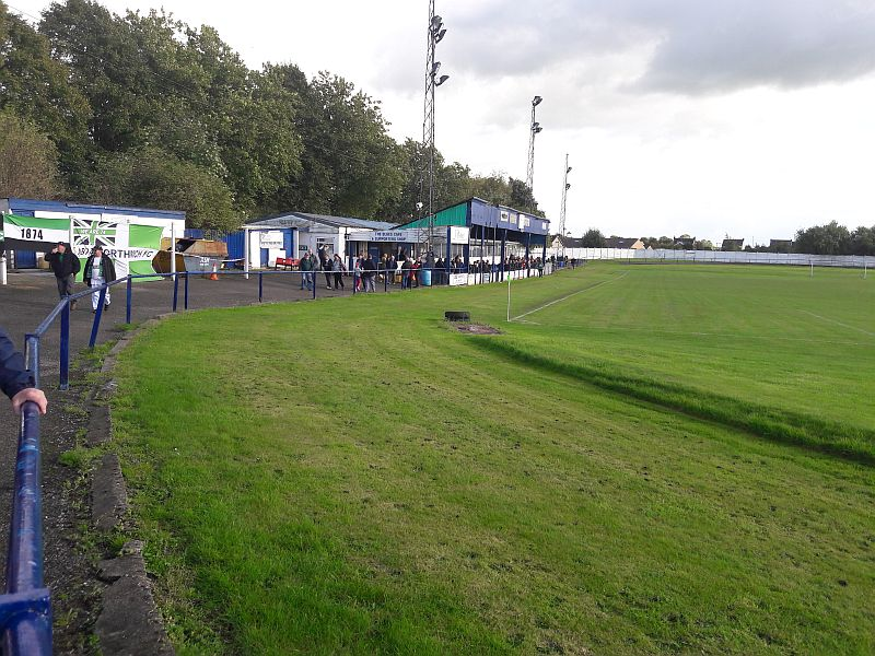 grounds winsford 1