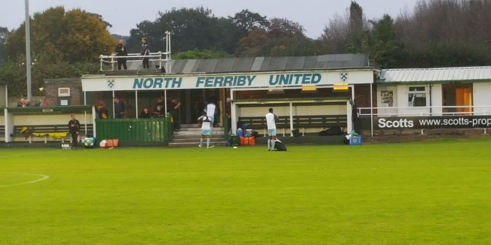 north ferriby 1000x500