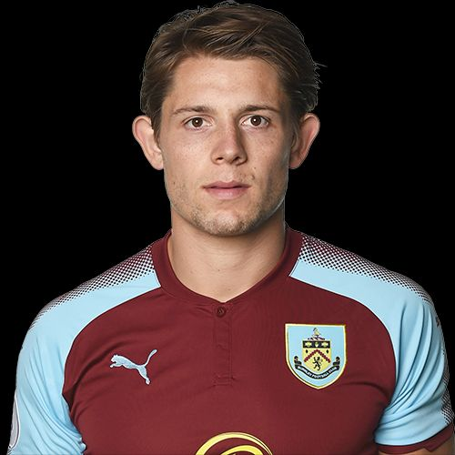 James Tarkowski is the latest Burnley player linked with England