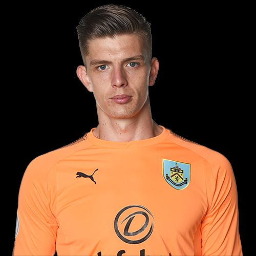 1718 burnley nick pope 00 500x500