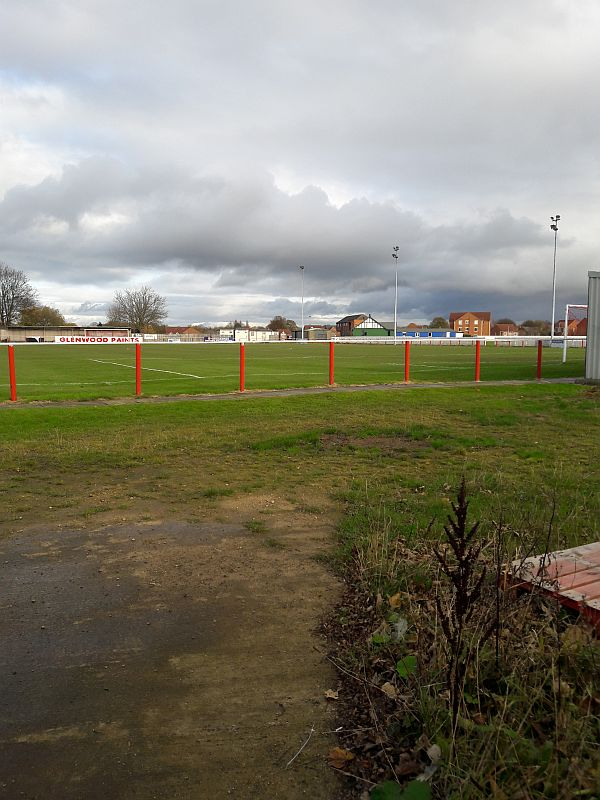 grounds newton aycliffe 1