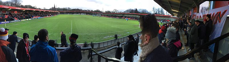 grounds salford 12