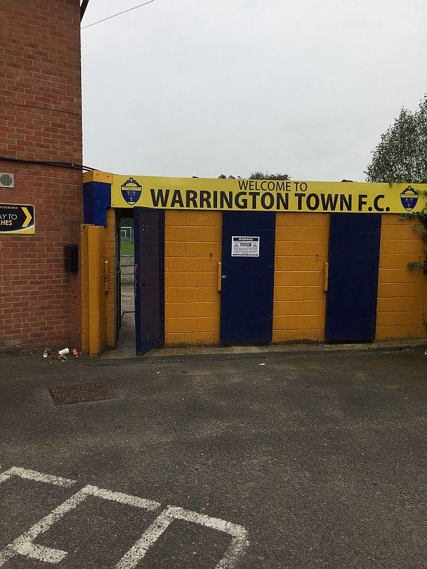 grounds warrington 1