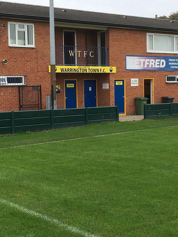grounds warrington 7
