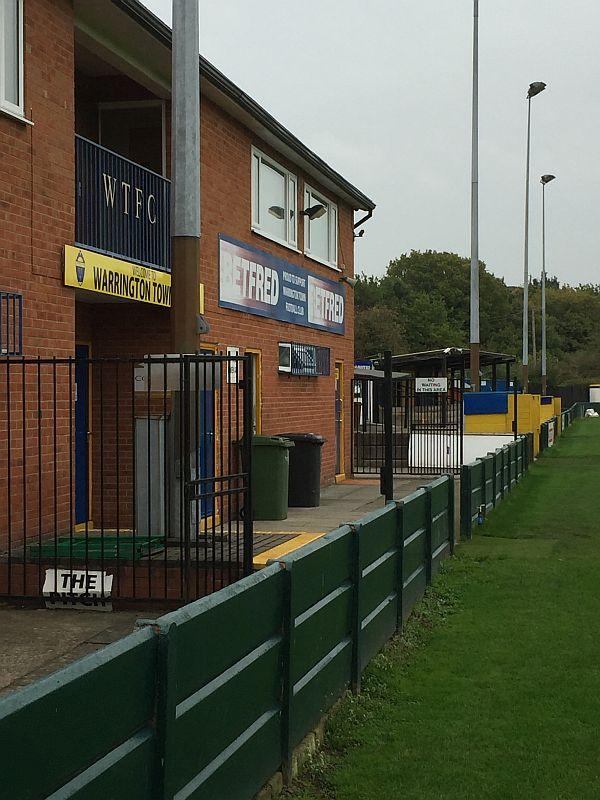 grounds warrington 8