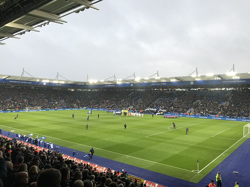 grounds leicester 17