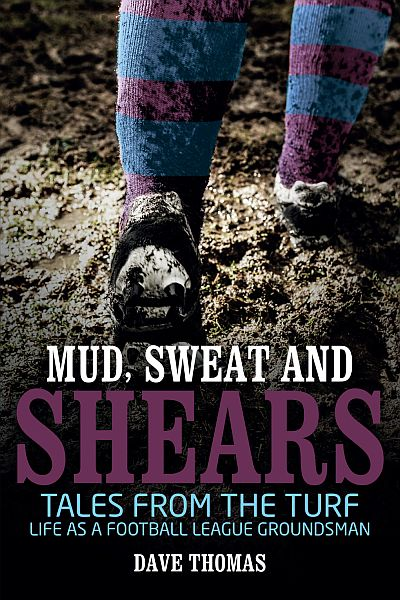 mud sweat
