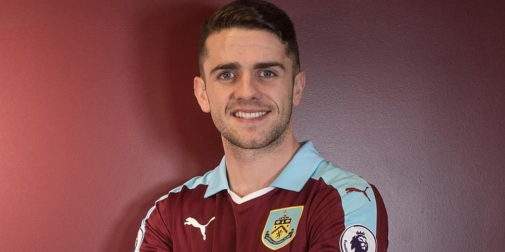 Robbie Brady is back in the Ireland squad