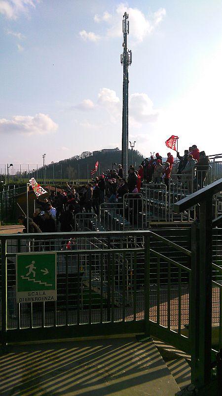 grounds abano 5