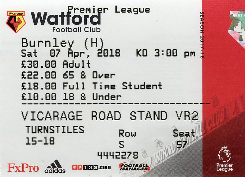 tickets1718 watford