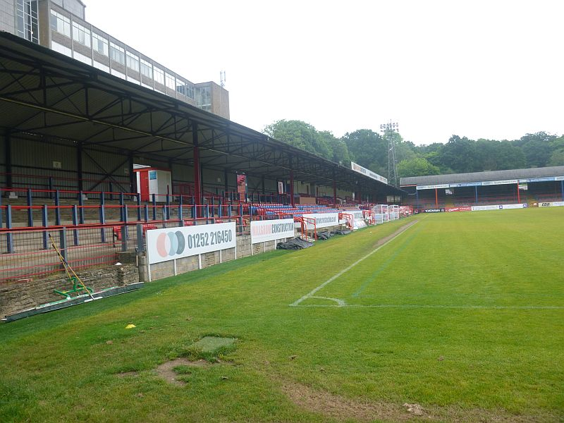 grounds aldershot 10