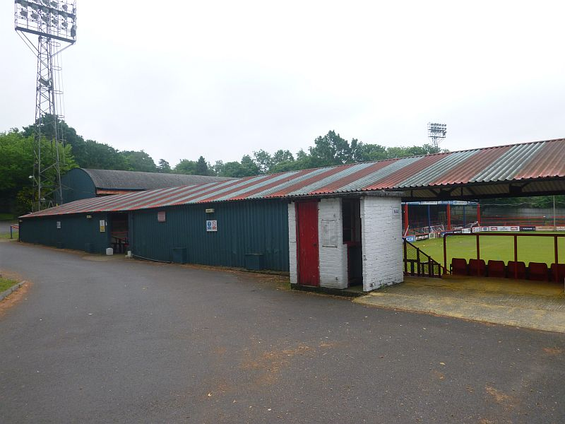 grounds aldershot 11