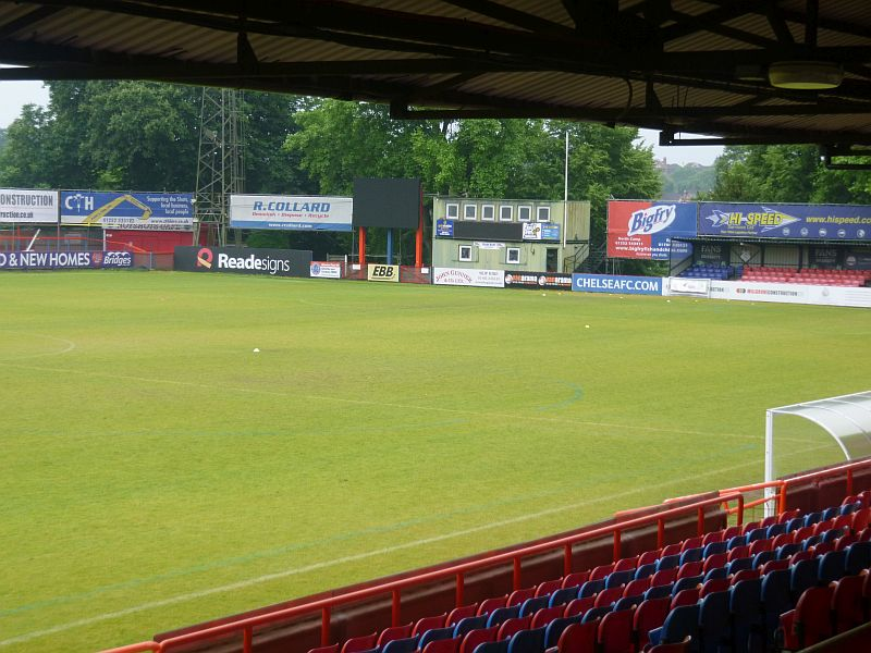 grounds aldershot 12