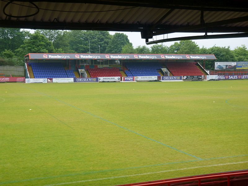 grounds aldershot 13