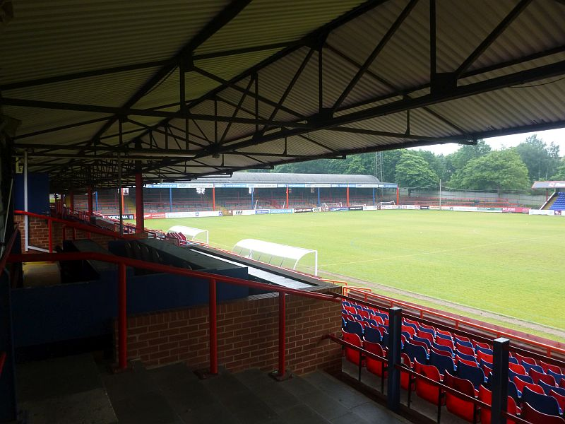 grounds aldershot 3