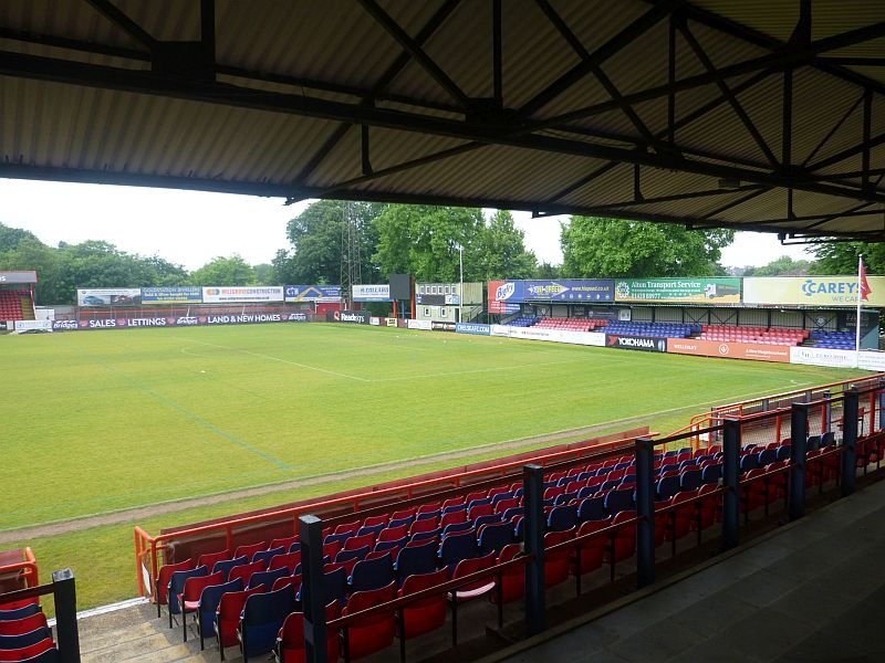 grounds aldershot 4