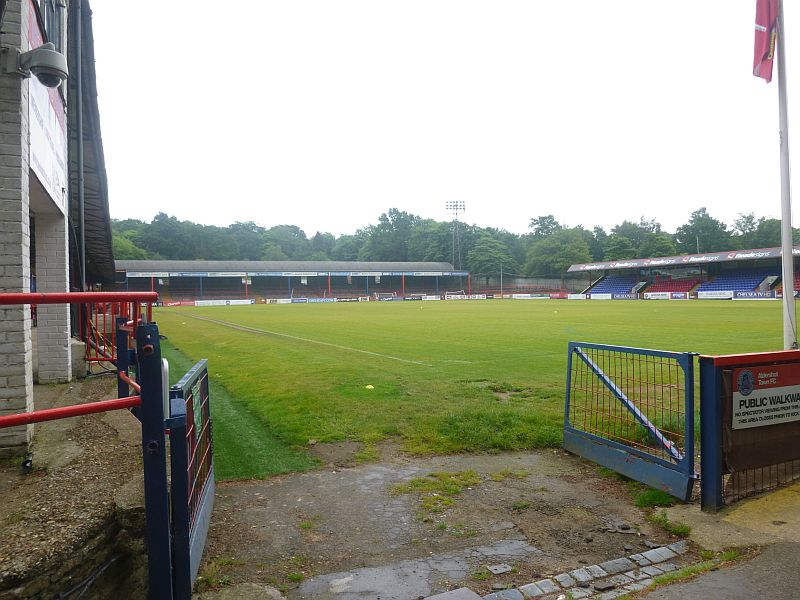 grounds aldershot 7