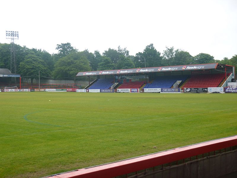 grounds aldershot 9