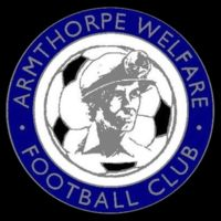 armthorpe badge