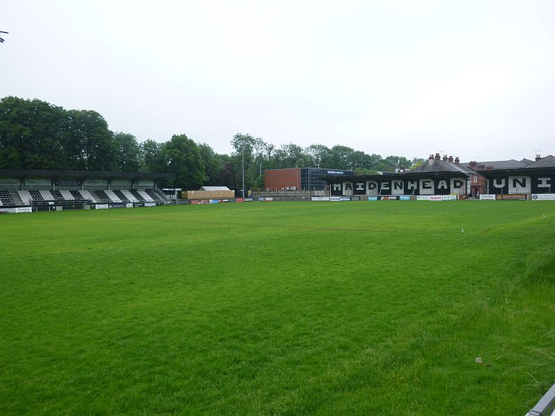 grounds maidenhead 9