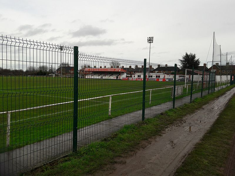grounds whitchurch alport 1