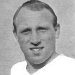 Star player Uwe Seeler