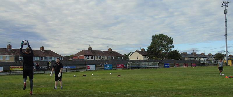 grounds cobh 8