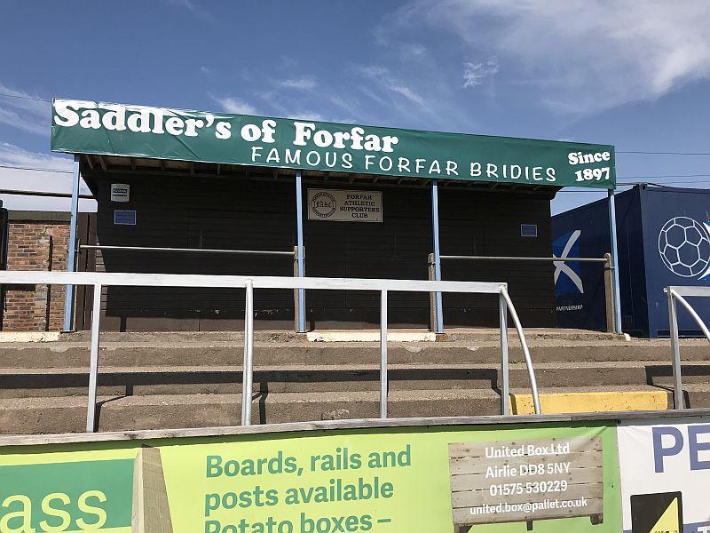grounds forfar 16