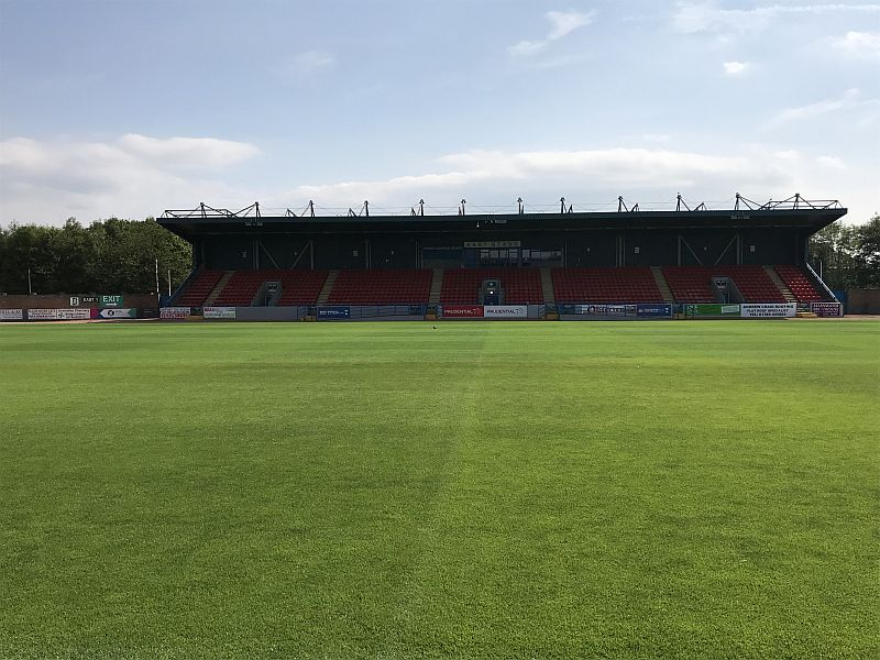 grounds stirling 21