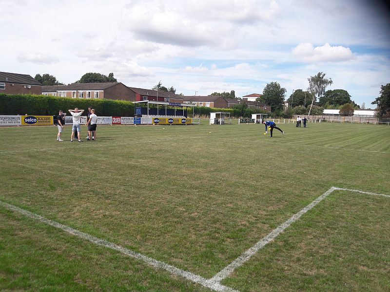 grounds wythenshawe 1