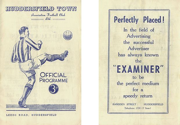 pgm5051 huddersfield away
