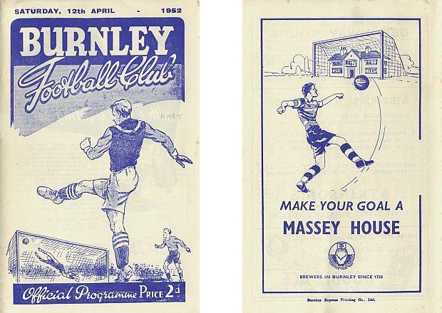 pgm5152 huddersfield home