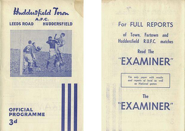 pgm5455 huddersfield away