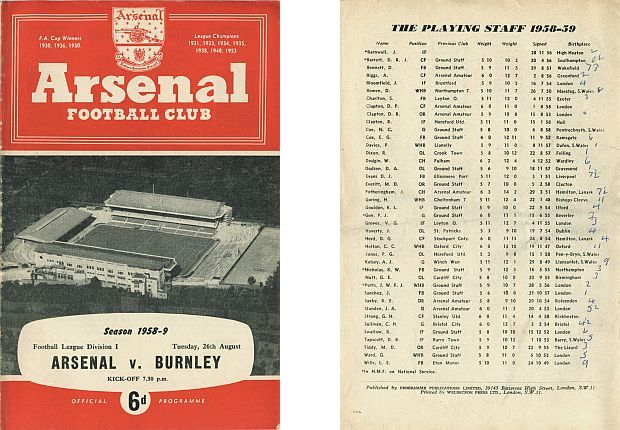 pgm5859 arsenal away