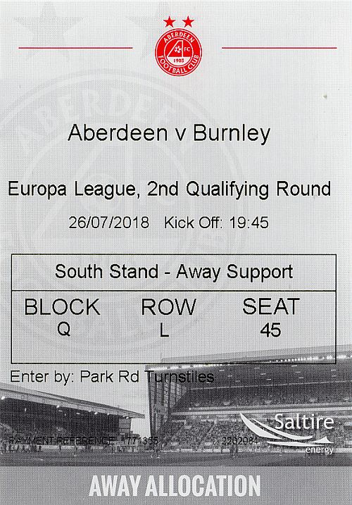 tickets1819 aberdeen