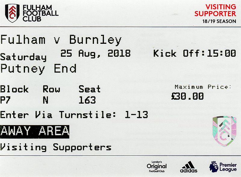 tickets1819 fulham
