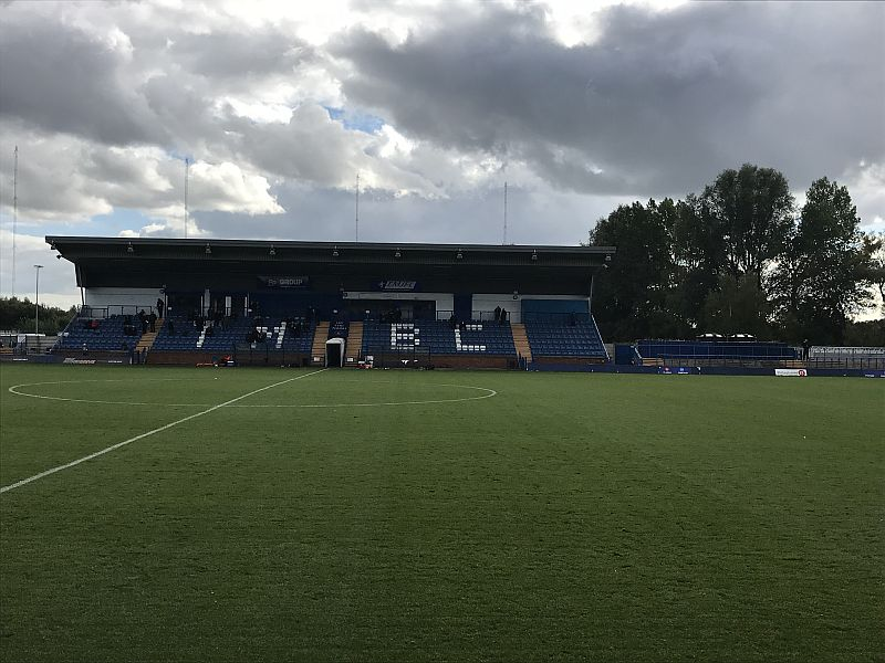 grounds curzon 12