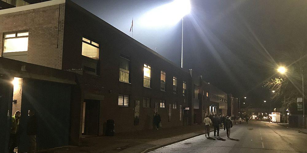 Jay Rod?s night as Clarets reach the last sixteen
