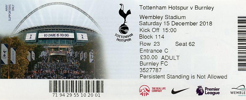 tickets1819 tottenham