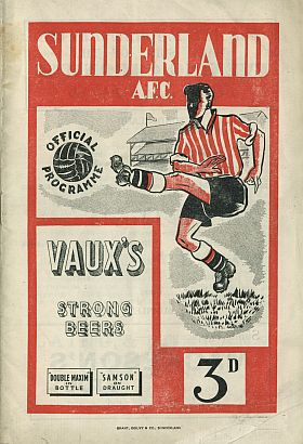 progs5051 sunderland away front