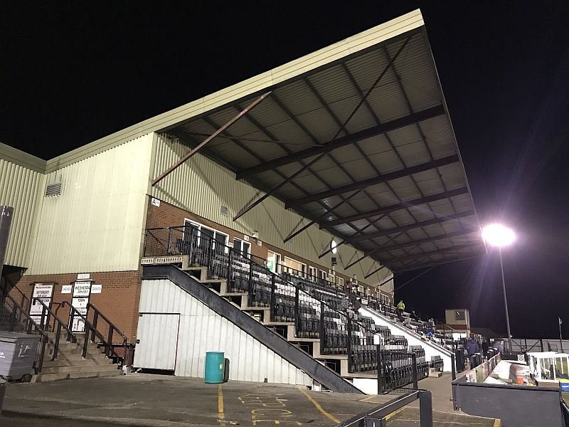 grounds hednesford 1